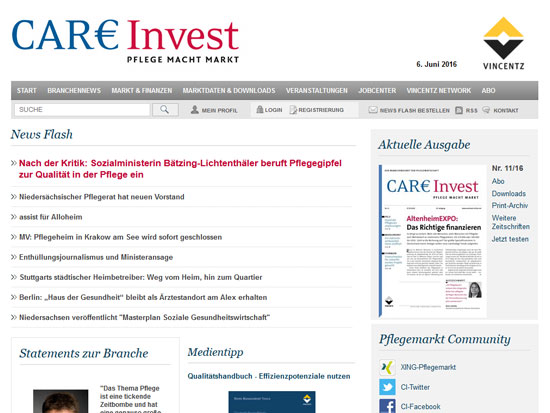 care-invest-online
