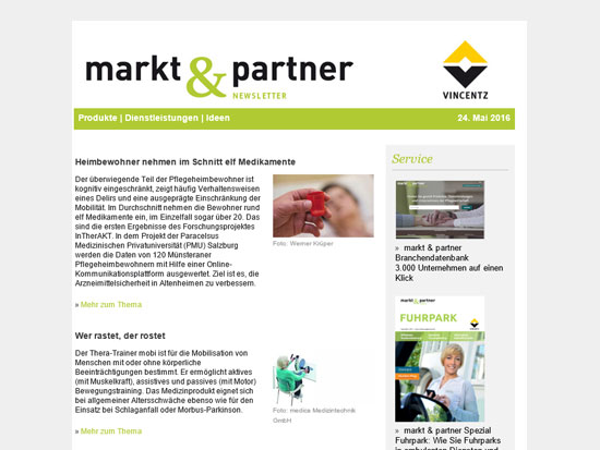 markt-partner-newsletter