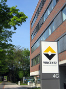 Vincentz Network - Hannover