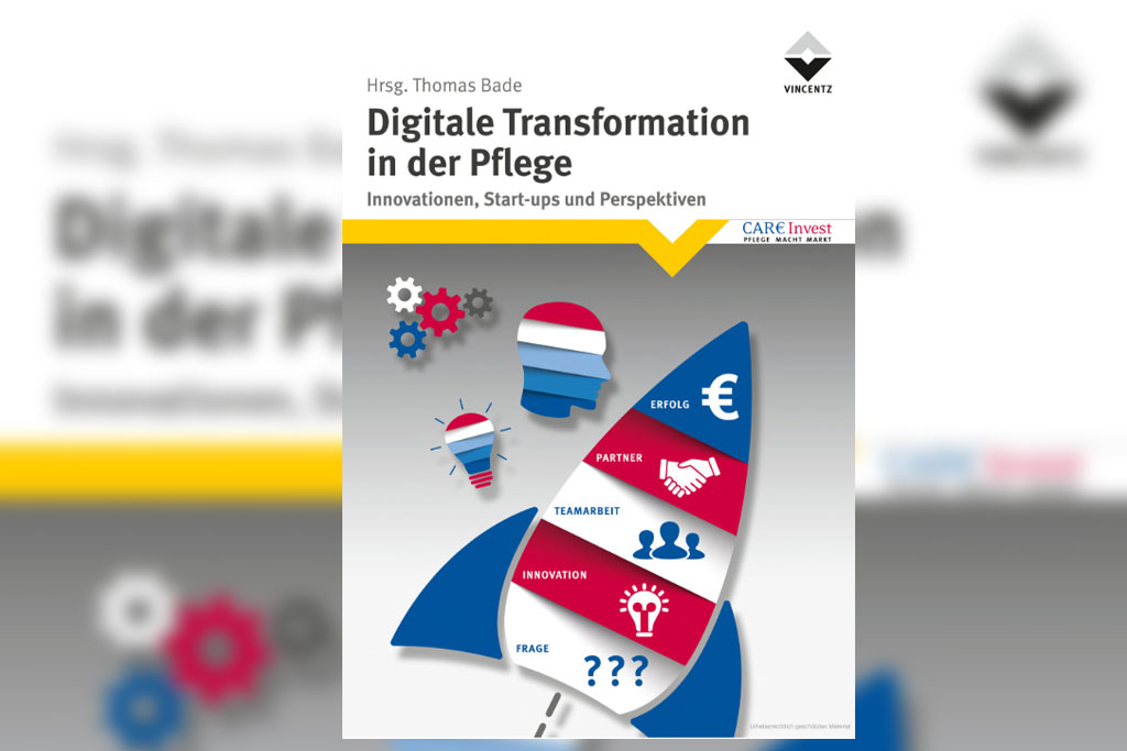 Digitale Transformation in der Pflege